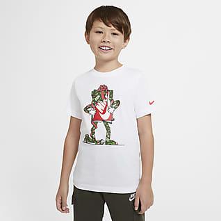 Nike Sportswear เสื้อยืดเด็กโต (ชาย)