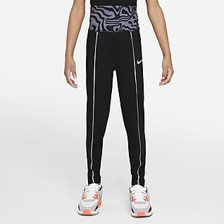 Nike Dri-FIT Leggings para niños talla pequeña