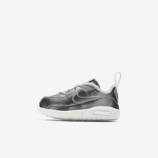 Nike Max 90 รองเท้าบูททารก