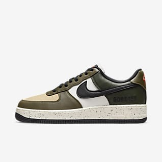 Nike Air Force 1 GORE-TEX รองเท้าผู้ชาย