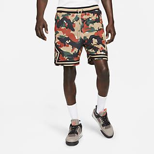 Jordan Flight Heritage Pantalón corto estampado con laterales de diamante - Hombre