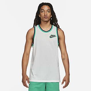"""Giannis """"Freak"""" Camiseta de malla para hombre"""