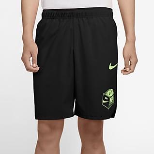 Nike Flex 男子印花训练短裤