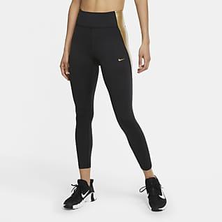 Nike One กางเกงรัดรูปผู้หญิง