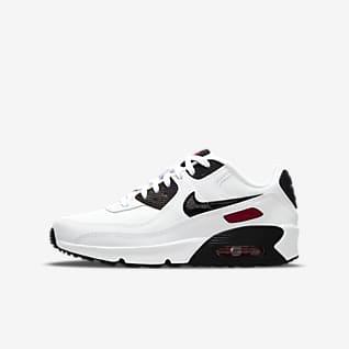 Nike Air Max 90 LTR SE Genç Çocuk Ayakkabısı