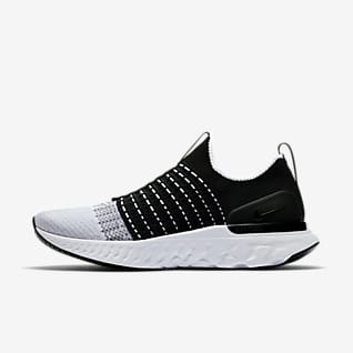 Nike React Phantom Run FK 2 男子跑步鞋