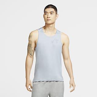 Nike Dri-FIT Miler Wild Run Camiseta de tirantes de running para hombre