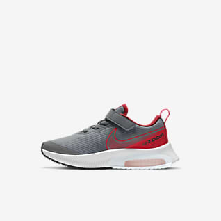 Nike Air Zoom Arcadia Calzado para niños talla pequeña