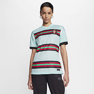 Portugal 2020 Stadium Away Women's Football Shirt