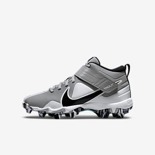 Nike Force Trout 7 Keystone Big Kids' Baseball Cleat