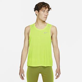 Nike Dri-FIT Miler 男子跑步背心