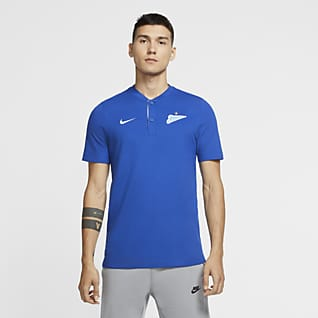 Zenit Saint Petersburg Men's Polo