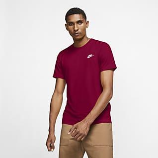 Nike Sportswear Club Herren-T-Shirt
