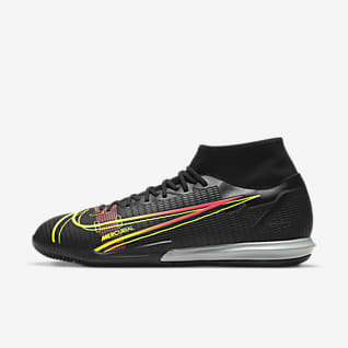 Nike Mercurial Superfly 8 Academy IC Indoor/Court Soccer Shoe
