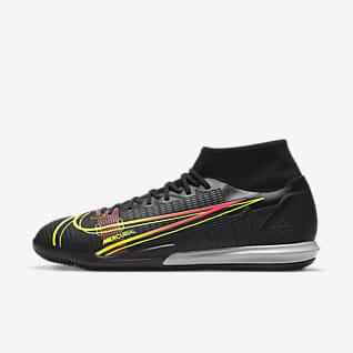 Nike Mercurial Superfly 8 Academy IC Indoor/Court Soccer Shoe