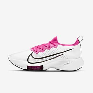 Nike Air Zoom Tempo NEXT% Kadın Koşu Ayakkabısı