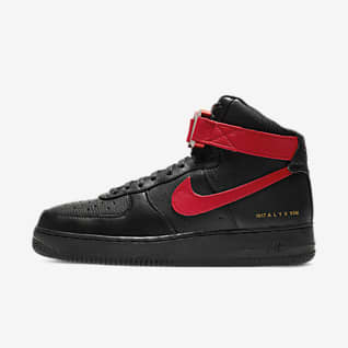 Nike x ALYX Air Force 1 High Scarpa