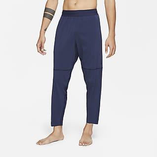 Nike Yoga Pantalons - Home