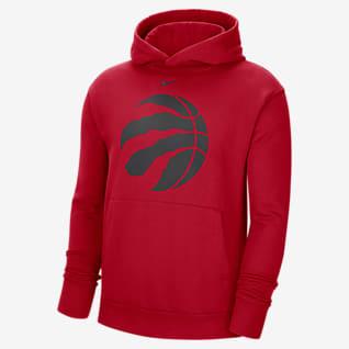 Toronto Raptors Essential Sweat à capuche Nike NBA pour Enfant plus âgé