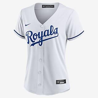 MLB Kansas City Royals Women's Replica Baseball Jersey