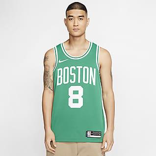 Kemba Walker Celtics Icon Edition Nike NBA Swingman Jersey