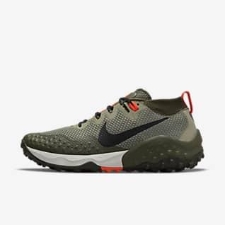 Nike Wildhorse 7 Férfi terepfutócipő