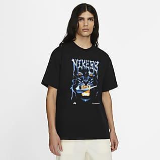 Nike SB Skate-T-skjorte
