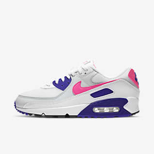 Nike Air Max 90 Kadın Ayakkabısı