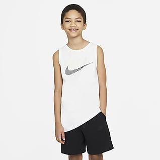 Nike Sportswear 大童背心