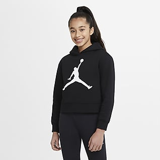 Jordan Hoodie voor meisjes