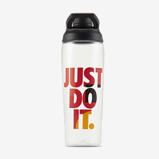 Nike HyperCharge 682ml (approx.) TR Graphic Chug Bottle