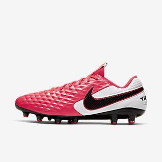 Nike Tiempo Legend 8 Elite AG-PRO Chaussure de football à crampons pour terrain synthétique