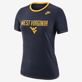 Nike College Dri-FIT (West Virginia) Women's T-Shirt