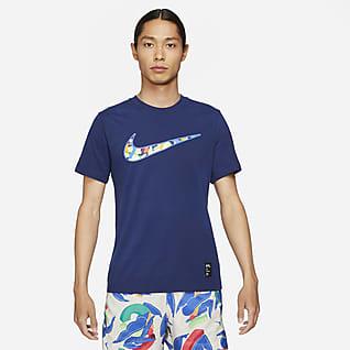 Nike Dri-FIT A.I.R. Kelly Anna London เสื้อยืดวิ่งผู้ชาย