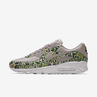 Nike Air Max 90 Unlocked By You Calzado personalizado