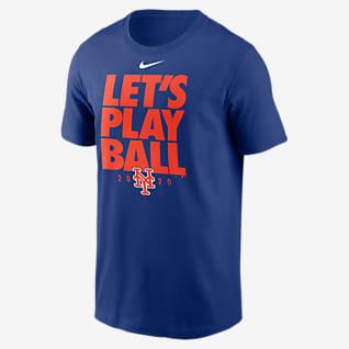 Nike (MLB New York Mets) Men's T-Shirt