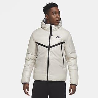 Nike Sportswear Synthetic-Fill Windrunner Men's Repel Jacket