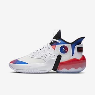 Jordan React Elevation Basketsko för män