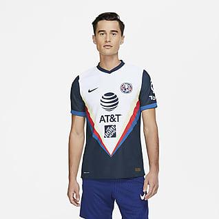 Club América 2020/21 Vapor Match de visitante Camiseta de fútbol para hombre