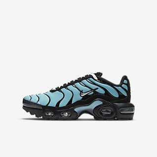 Nike Air Max Plus Genç Çocuk Ayakkabısı
