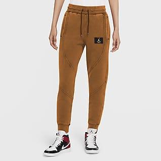 Jordan Flight 女款 Fleece 長褲