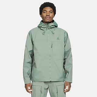 "Nike ACG ""Tuff Nuggets"" Men's Rain Shell"