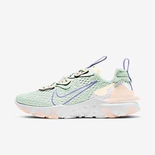 Nike React Vision Женская обувь