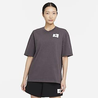 Jordan Essentials 女子T恤