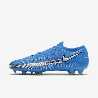 Nike Phantom GT Pro FG Chaussure de football à crampons pour terrain sec
