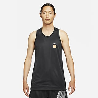 KD Men's Basketball Sleeveless Top