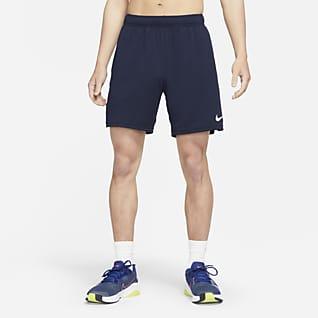Nike Men's Mesh Training Shorts