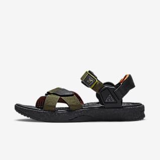 Nike x Sig Zane ACG Air Deschutz+ Sandal