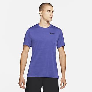 Nike Kortærmet overdel til mænd