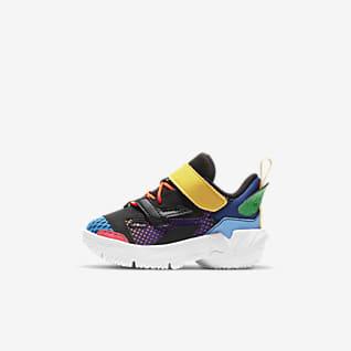 Jordan Why Not Zer0.4 (TD) 婴童运动童鞋